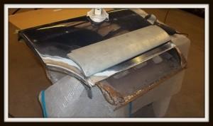 25-6 OSR Doorskin & repair panel