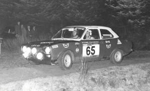 Mk1 Escort 1970
